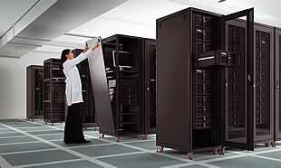 Solu��es SINCO para alta performance computacional, Render Farm, Server Farm, Clusters, GRID, HPC, Storage, Workstations Gr�ficas. Arquitetura 100% Intel®