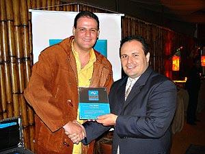 A SINCO é certificada no programa Intel Premier Provider 2003.