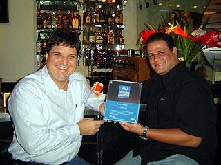 A SINCO é certificada no programa Intel Premier Provider 2004.