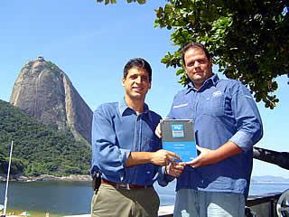 A SINCO é certificada no programa Intel Premier Provider 2005.