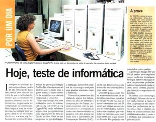 Sinco é Caso de Sucesso no jornal O SILÍCIO