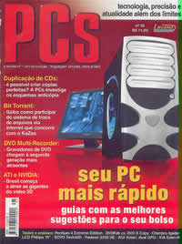 Revista PCs, edicao 45