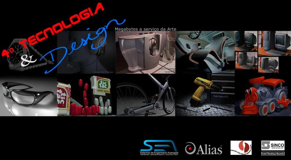 4º TECNOLOGIA E DESIGN