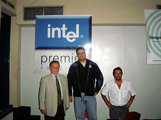 Lançamento da versão 2004 do SolidWorks - CEFET-RJ
