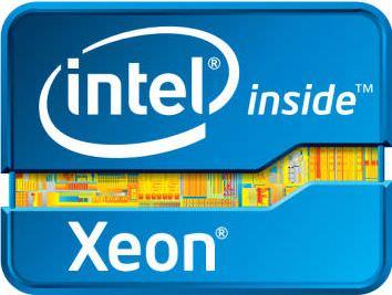 Processadores Intel® Xeon® E5-2600