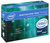 Processadores Intel® Xeon(tm) com tecnologia Core!